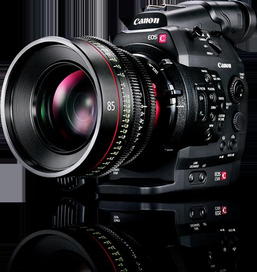 Amateur Video Camera 58